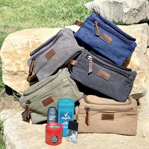 Practical Bag for Traveling