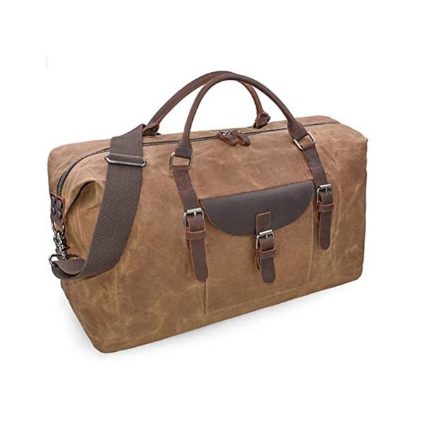 Oversized Travel Duffle Bag