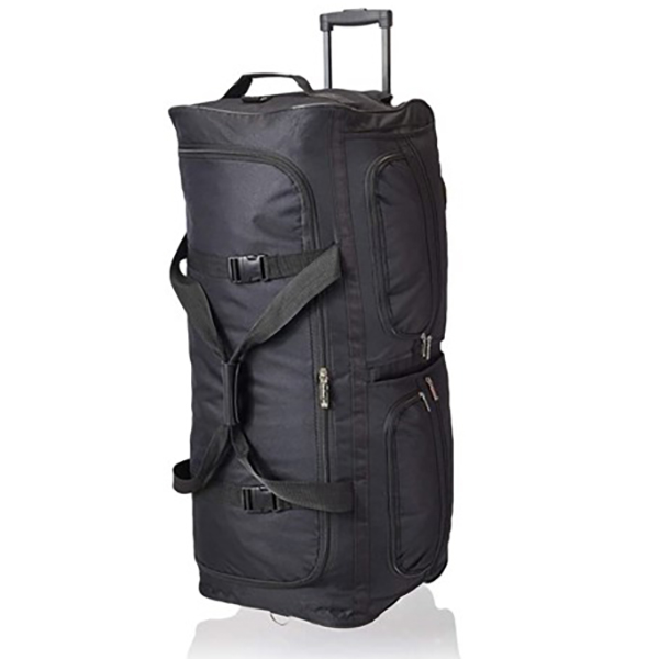Rockland Rolling Duffle Bag