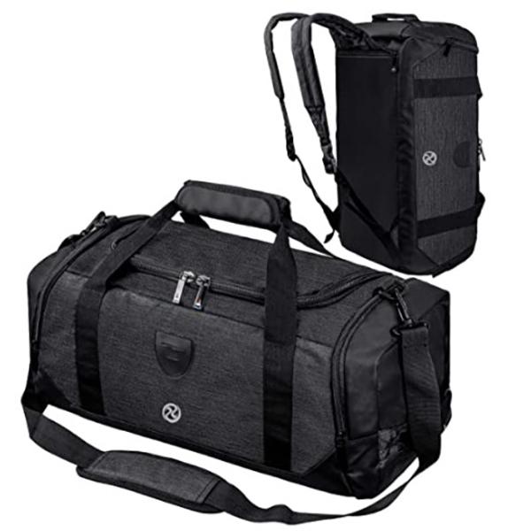 Cico Rider Gym Duffel Bag Backpack