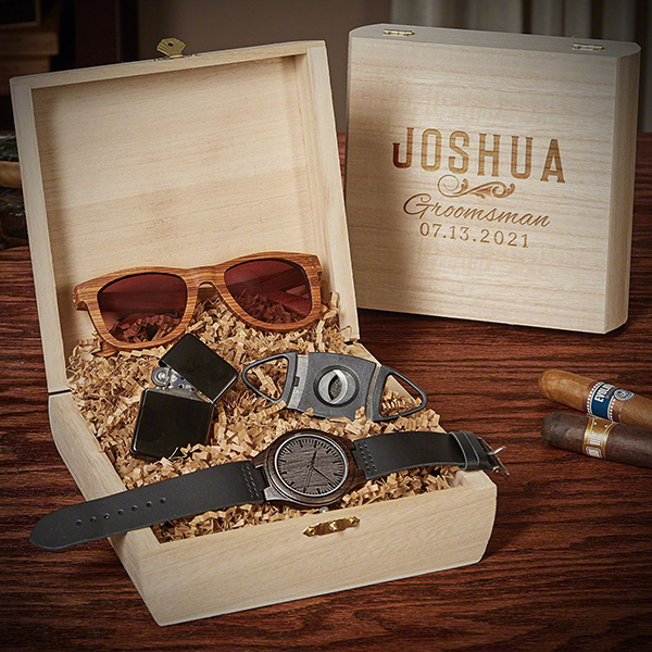 Cool Accessories Gift Box