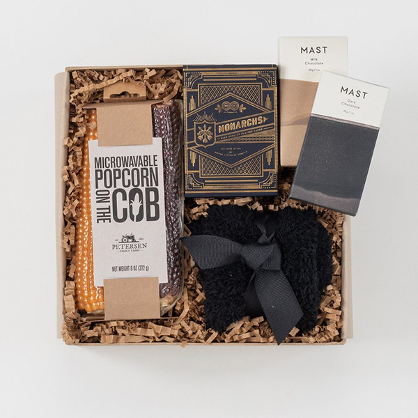 Elegant & Edible Gift Box Set