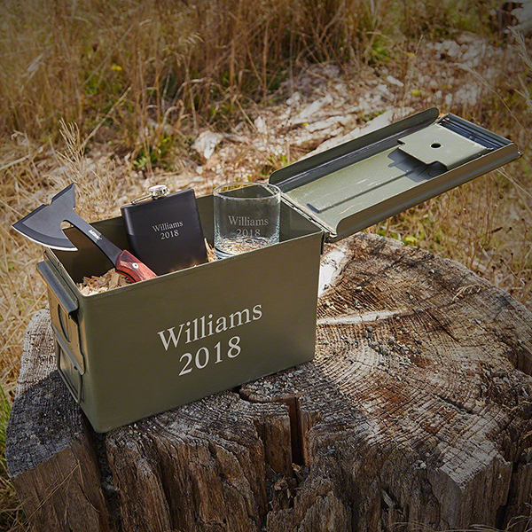 Pack Gift Box