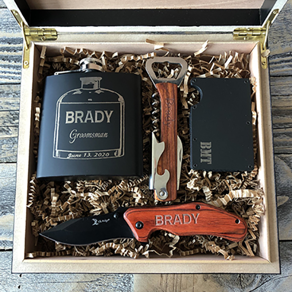 Only The Best VIP Gift Set
