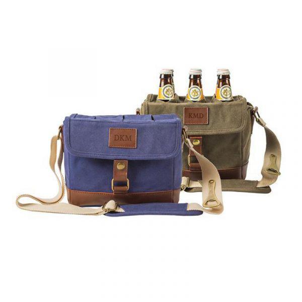 a preppy drink stow away bag