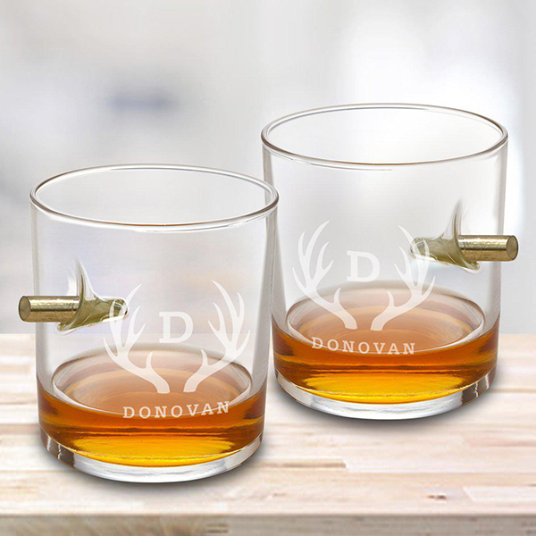 lowball whiskey glasses