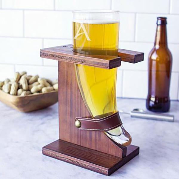 viking beer horn