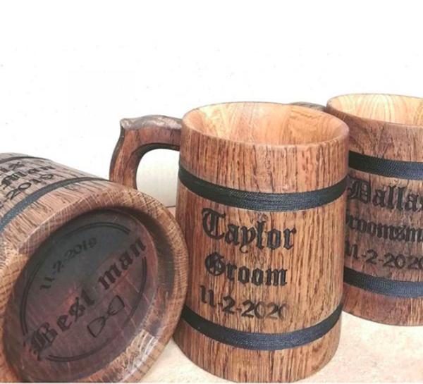 ye olde beer mug